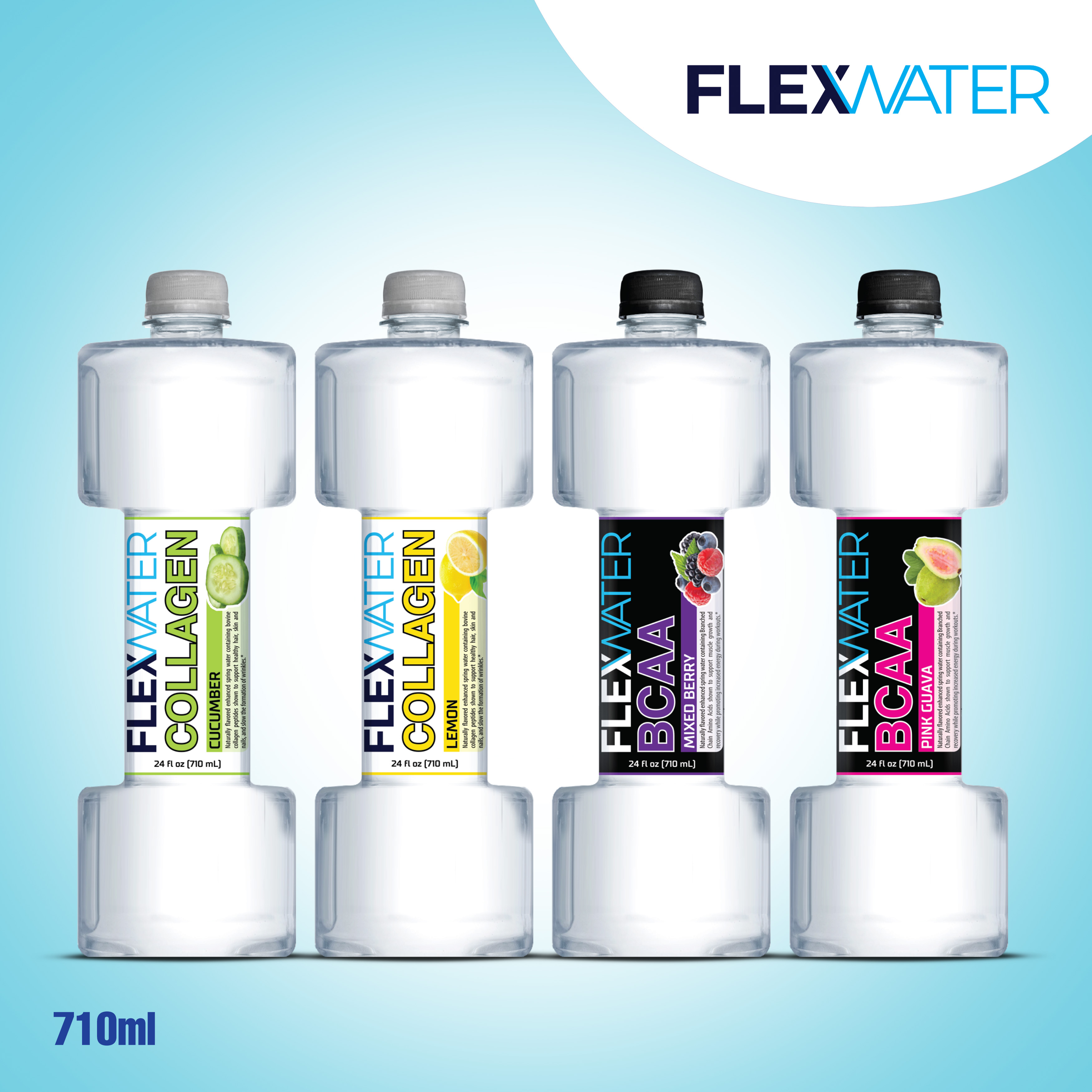 Flavoured Waters / Isotonics