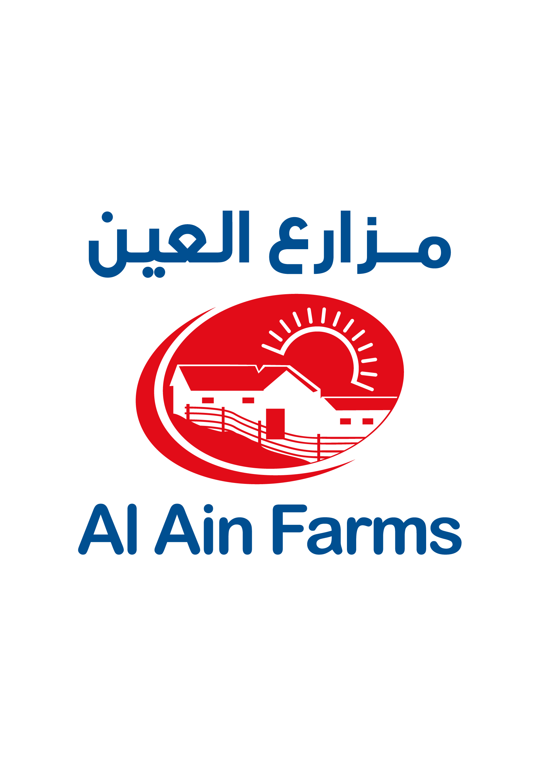 Al Ain Farms for Livestock Production