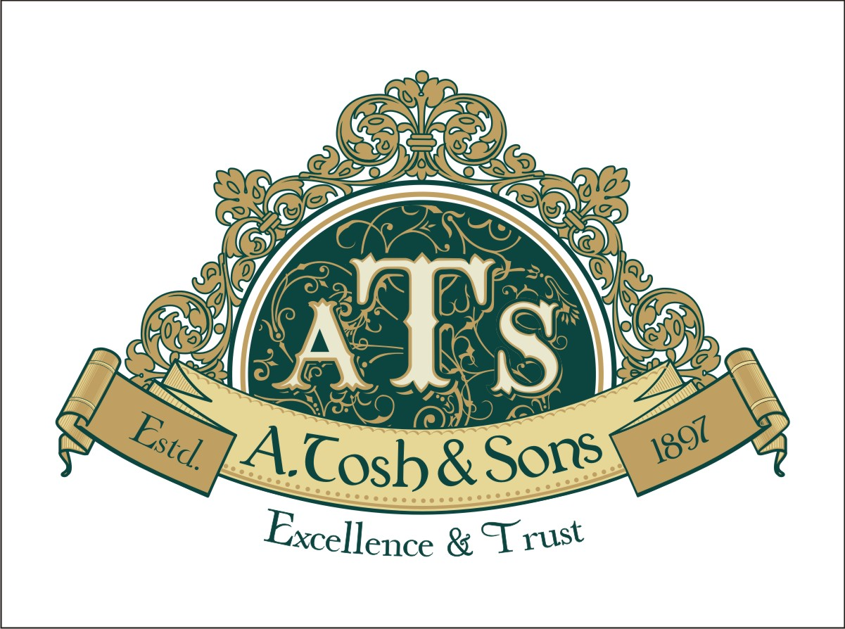 A.Tosh & Sons (India) Limited